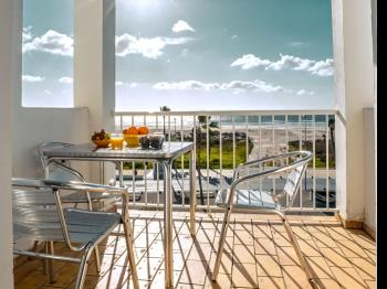 Santa Barbara B - Apartment Conil de la Frontera