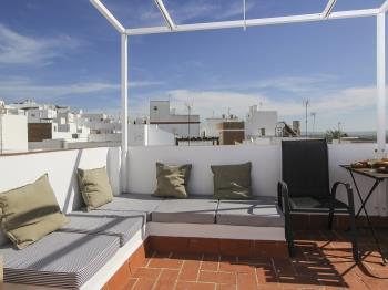 Extramuros - Apartment Conil de la Frontera