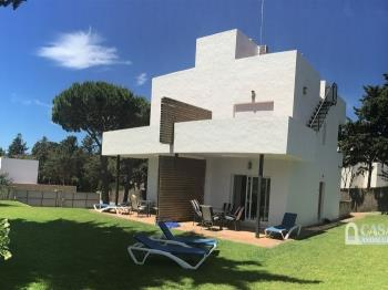 Villa Las Torres D - Appartement Fuente del Gallo