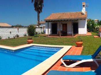 La Gitanilla - Apartment Roche Viejo