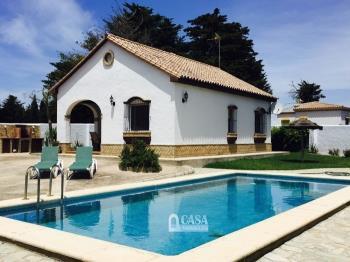 Villa Lara 1 - Apartment Roche Viejo