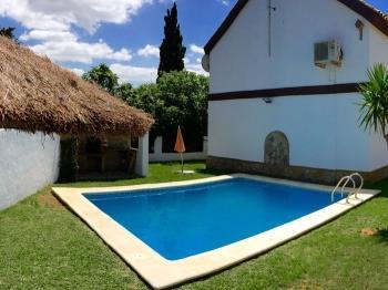 Villa Lara 2 - Apartment Roche Viejo