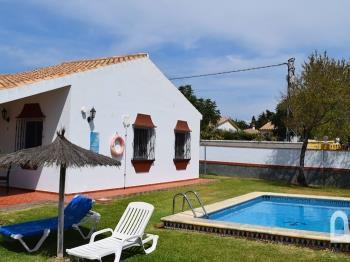 Casa Pedro 1 - Apartment Roche Viejo