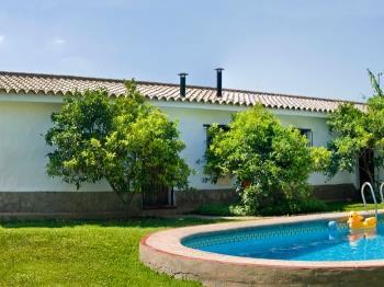 Huerta de Roche - Apartment Roche Viejo