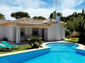 Villa Alondra - Apartment Residencial Roche