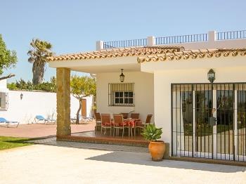 Villa Victoria - Apartment El Palmar