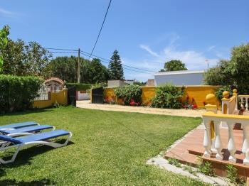 La Morera - Apartment El Palmar