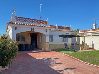 Villa Manuela - Apartment El Palmar