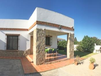 Las Adelfas - Apartment El Palmar