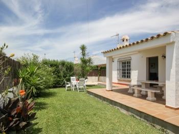 Las Casitas Casa 1 - Apartment El Palmar