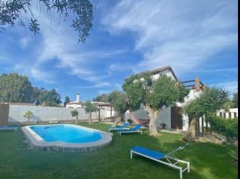 Quinta Mangueta - Apartment Zahora