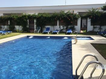 Las Meritas Casa 1 - Apartment Zahora