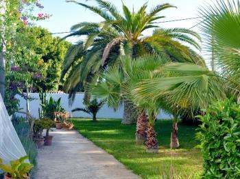Yuccas y Lavanda - Apartment Zahora