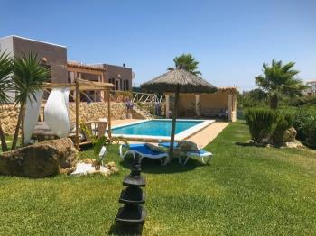 Villa Sur - Apartment La Muela - Vejer de la Frontera