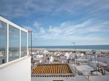 El Roqueo - Appartement Conil de la Frontera