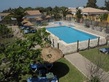 Cortijo Miguelín Casa 12 - Apartment Zahora