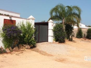 Las Meritas 3 - Apartment Zahora