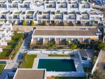 Mirador Fontanilla - Appartement Conil de la Frontera