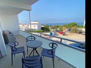 Vista Roqueo - Appartement Fuente del Gallo